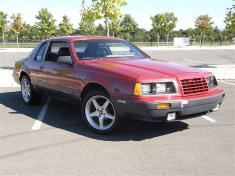 car owners manuals for sale 1986 ford thunderbird seat position control the bird is the word 1986 ford thunderbird turbo coupe rusty but trusty
