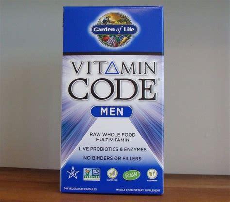 Garden Of Vitamin Code For by Garden Of Vitamin Code 240 Vegetarian Capsules