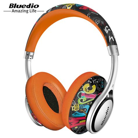 Bluedio A2 Fashionable Wireless Bluetooth Headphones Bluedio A2 Bluetooth Headphones Headset Fashionable Wireless Headphones For Phones And In