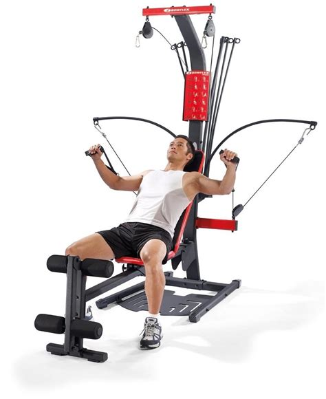 bowflex pr1000 home review of features price and workouts