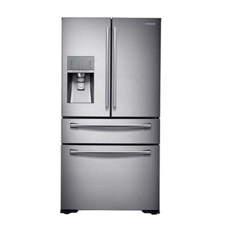 Four Door Freezer by Samsung Rf24hsesbsr A Energy Rating Four Door Fridge