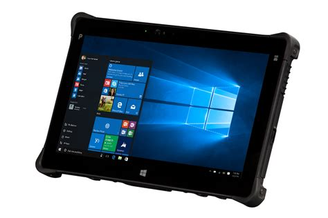 rugged tablet windows mobiledemand becomes the to offer rugged tablets running windows 10