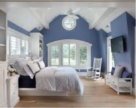 Blue Walls Bedroom by Blue Bedroom Home Design Ideas Pictures Remodel And Decor