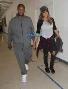 Tamar braxton arrives at los angeles international lax airport with
