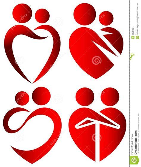 imagenes con simbolos face s 237 mbolos del amor imagenes de archivo imagen 29534024