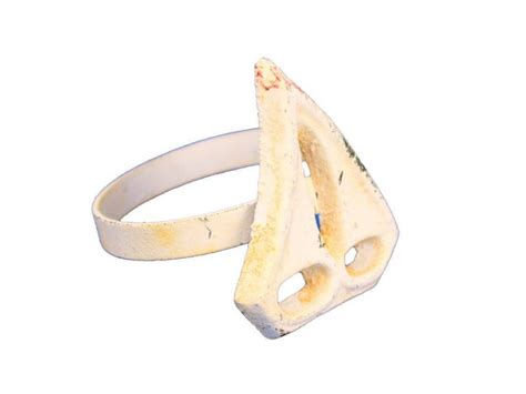 model boat life rings buy antique white cast iron sailboat napkin ring 2 inch