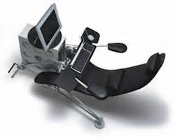 Best ergonomic computer chair could these be our future ergonomic