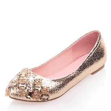 comfortable evening dress shoes women s shoes flat heel comfort round toe flats wedding
