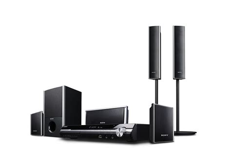 sony s brave new home theater systems the bravia series