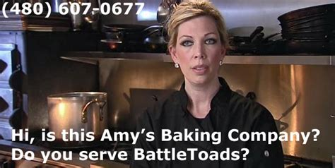 Amy S Baking Company Meme - image 559765 amy s baking company pr scandal know