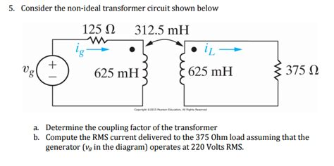 definition of leakage inductance transformer coupling factor 28 images leakage inductance expert design empirical test