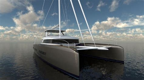 boat show houston today lagoon superyacht will debut at strictly sail miami