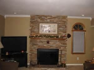 fireplace refacing ideas home
