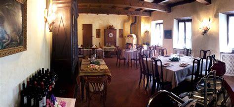 ristoranti provincia di pavia ristorante agriturismo wildmann provincia di pavia ruino