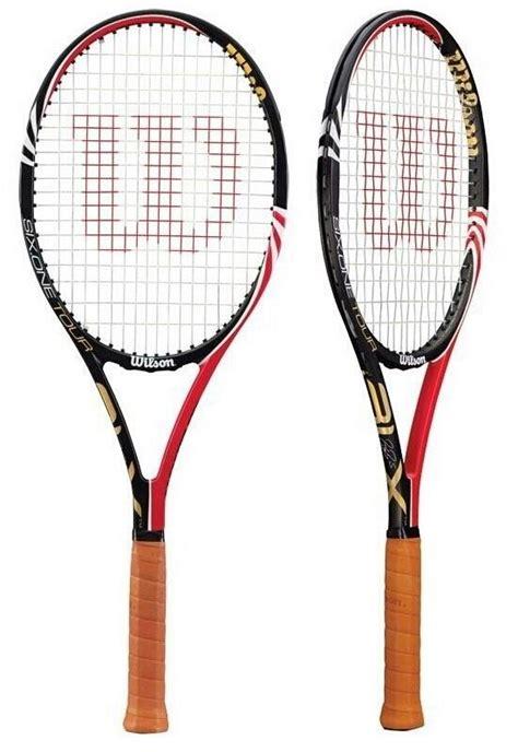 Raket Wilson Blx jual raket tenis wilson federer six one tour blx original