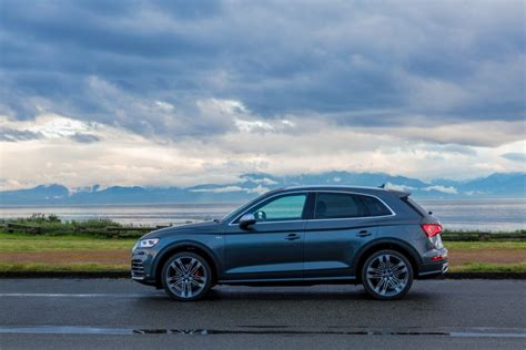 sq5 audi 2018 2018 audi sq5 a practical speedster review the fast