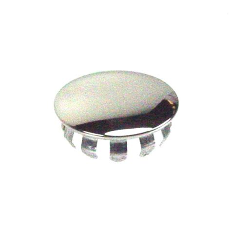 Closet Pole End Caps by End Cap For 1 1 16 Quot Diameter Rod High Polished Stainless