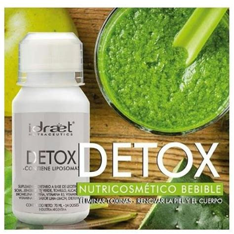 Detox Bs by Est 233 Tica Y Salud Hoy 187 Archivo 187 Idraet Presenta