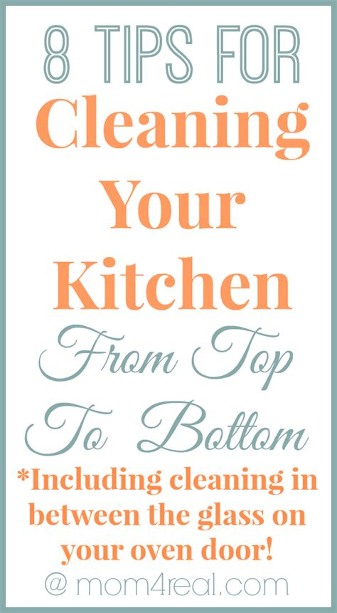 cleaning tips for kitchen 404 not found
