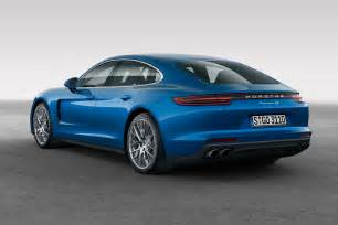 Porsche Panamera Models 2017 Porsche Panamera Reviews And Rating Motor Trend