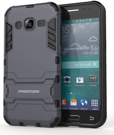 Samsung Galaxy J2 Prime Anti Knock Slim Hybrid Rugged A Berkualitas top 5 best cases for the samsung galaxy j2 best cases