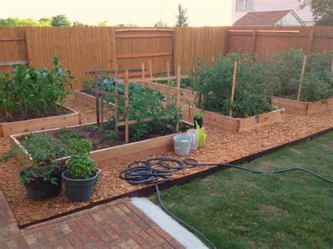 backyard box beautiful raised garden bed pictures from austin texas