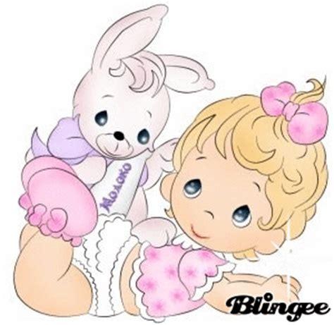 imagenes de angelitos precious moments mis preciosos momentos picture 109393647 blingee com
