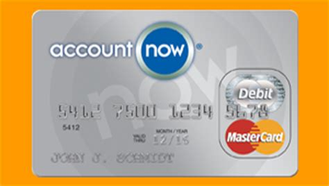 Metabank Visa Gift Card Fees - accountnow prepaid mastercard metabank