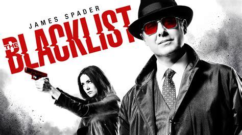 the blacklist the blacklist nbc com