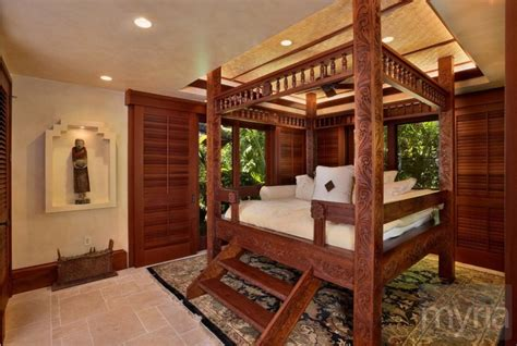 bali style bedroom 18 of the coolest beds for grown ups myria