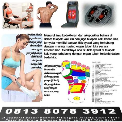 Alat Pijat Magic Massager 8 In 1 toko alat pijat 081380783912 harga jual alat pijat magic