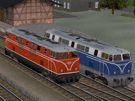 streckendiesellokomotive oebb  lokomotive und diesel