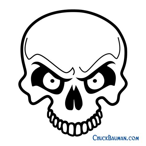 anatomy coloring book skull printable skulls free coloring pages on coloring pages