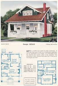 1920 house plans 1920 bungalow house plans