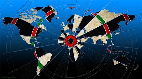 wallpaper dart game game darts card world map wallpaper 1920x1080 70437