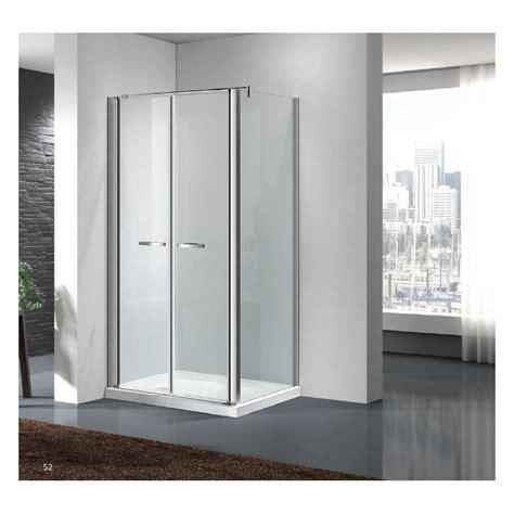 porta box doccia box doccia con porta saloon cristallo trasparente opaco