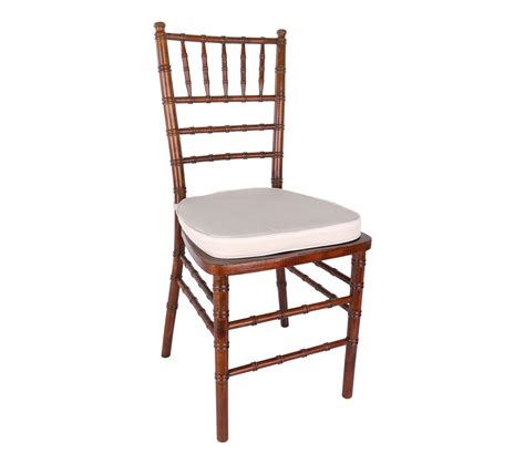 chiavari chair rental chivari event chair fruitwood chiavari with cushion allie s party rental