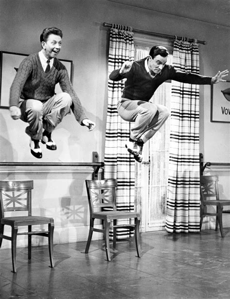 The Moses Gene gene and donald o connor moses supposes his toeses