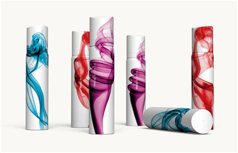 Scent Design by Product Package Design Revlon S Redesign