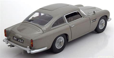 Wheels Aston Martin 1963 Db5 1 1 18 wheels aston martin db5 bond goldfinger