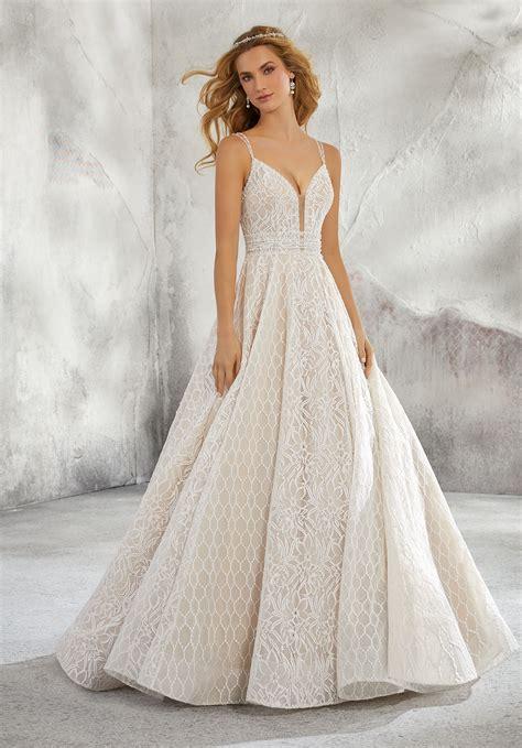 lindsey wedding dress style 8279 morilee