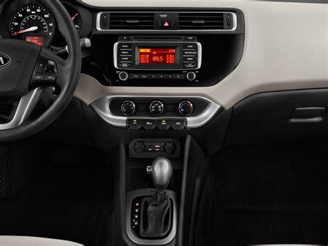 image  kia rio lx auto instrument panel size    type gif posted  april