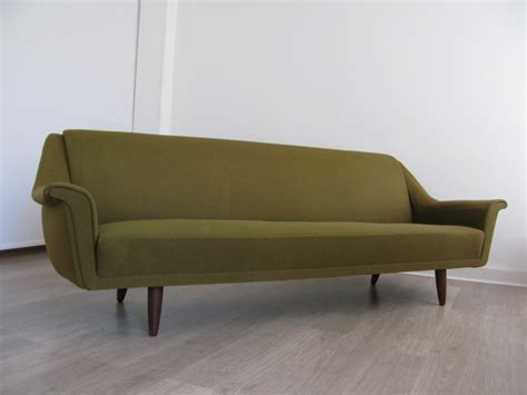 60s Sofas by Danish Sofa By G Thams For A S Vejen