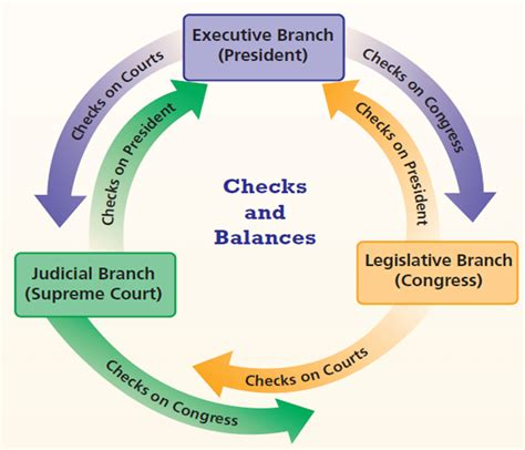 Background Check Government Checks Balances