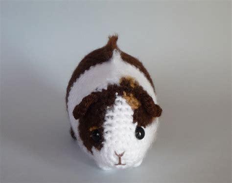 pattern crochet guinea pig custom ridgeback guinea pig by lunascrafts on deviantart
