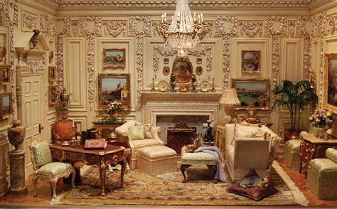 White Home Interior jacobean room in antique white 5 500 00 ron hubble