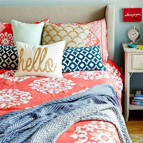 coral and navy crib bedding best 25 navy and coral bedding ideas on pinterest navy