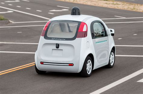 self driving google self driving cars begin tests on city roads this summer