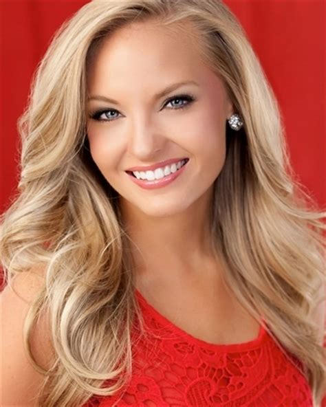 Mba Of Northern Colorado by Miss Colorado Miss Colorado Porter Miss America