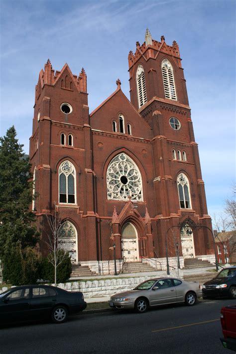 Exceptional Churches St Louis Mo #1: Bethlahem-Lutheran-Church.JPG